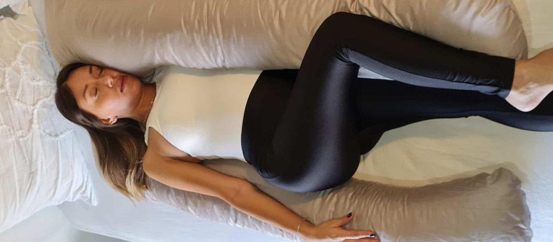 כרית-הריון-לשינה